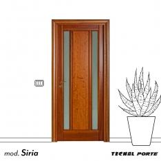Porta Classica - Siria | Tecnal Porte Srl